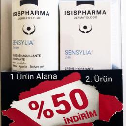 Sensylia Gelee, 250 ml & Sensylia, 40 ml