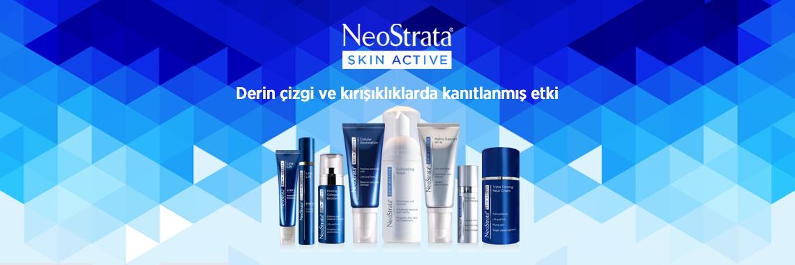 Neostrata Skinactive
