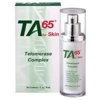 TA-65 For Skin, 30 gr., Airless Tube