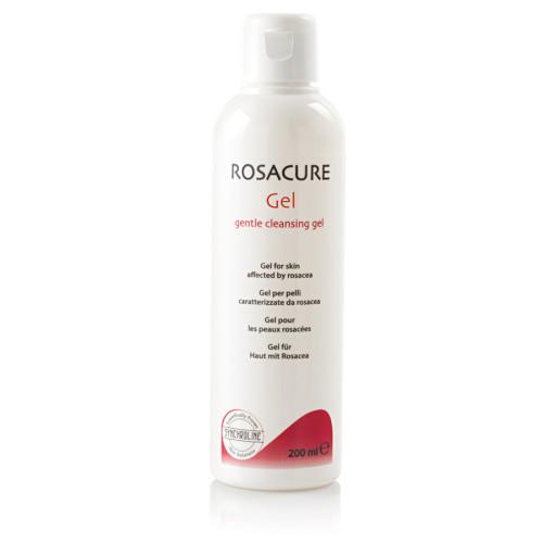 Rosacure Gentle Cleansing Gel, 200 ml (Synchroline)
