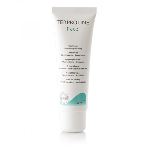 Terproline Face Cream, 50 ml (Synchroline)