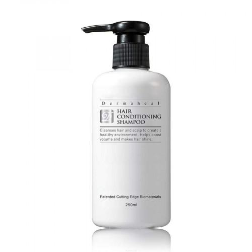 Dermaheal Hair Conditioning Shampoo, 250ml (Dermaheal)