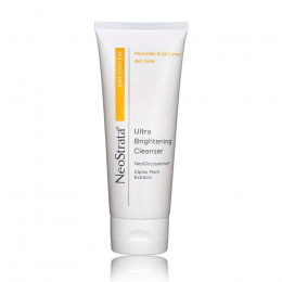 Enlighten Ultra Brightening Cleanser, 100 ml