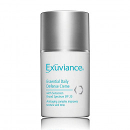 Essential Daily Defense Creme SPF20, 50 g