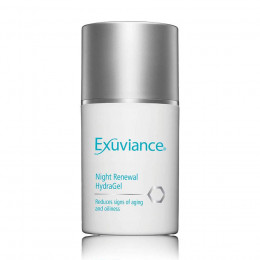 Exuviance Night Renewal Hydragel, 50 g