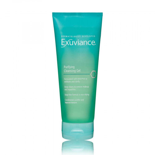 Exuviance Purifying Cleansing Gel, 212 ml (Exuviance)