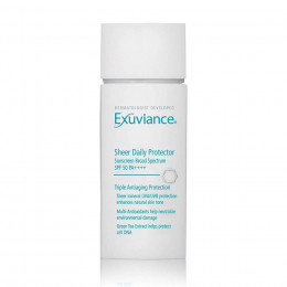 Exuviance Sheer Daily Protector SPF50, 50 ml