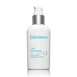 Exuviance Sheer Refining Fluid SPF 35, 50 ml