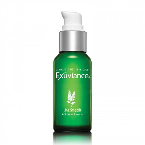 Exuviance Line Smooth Antioxidant Serum, 30 ml (Exuviance)
