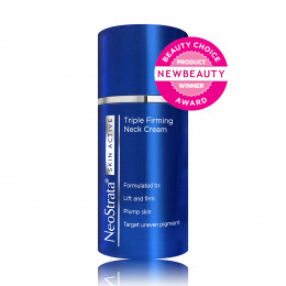 NeoStrata Skin Active Triple Firming Neck Cream, 80 g