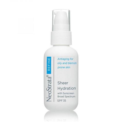 NeoStrata Sheer Hydration SPF35, 50 ml (NeoStrata)