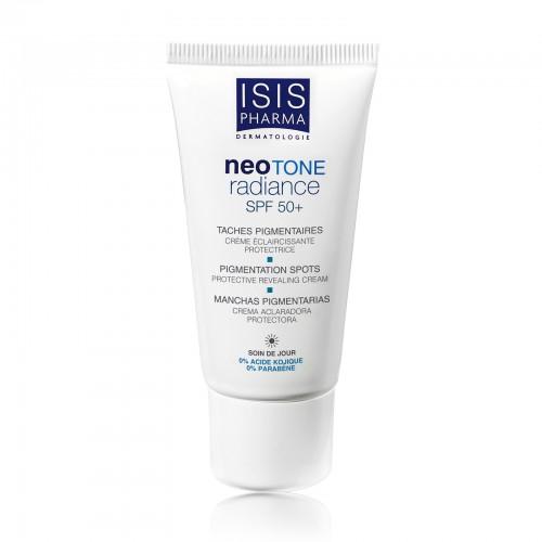 Neotone Radiance SPF50+, 30 ml (Isispharma)